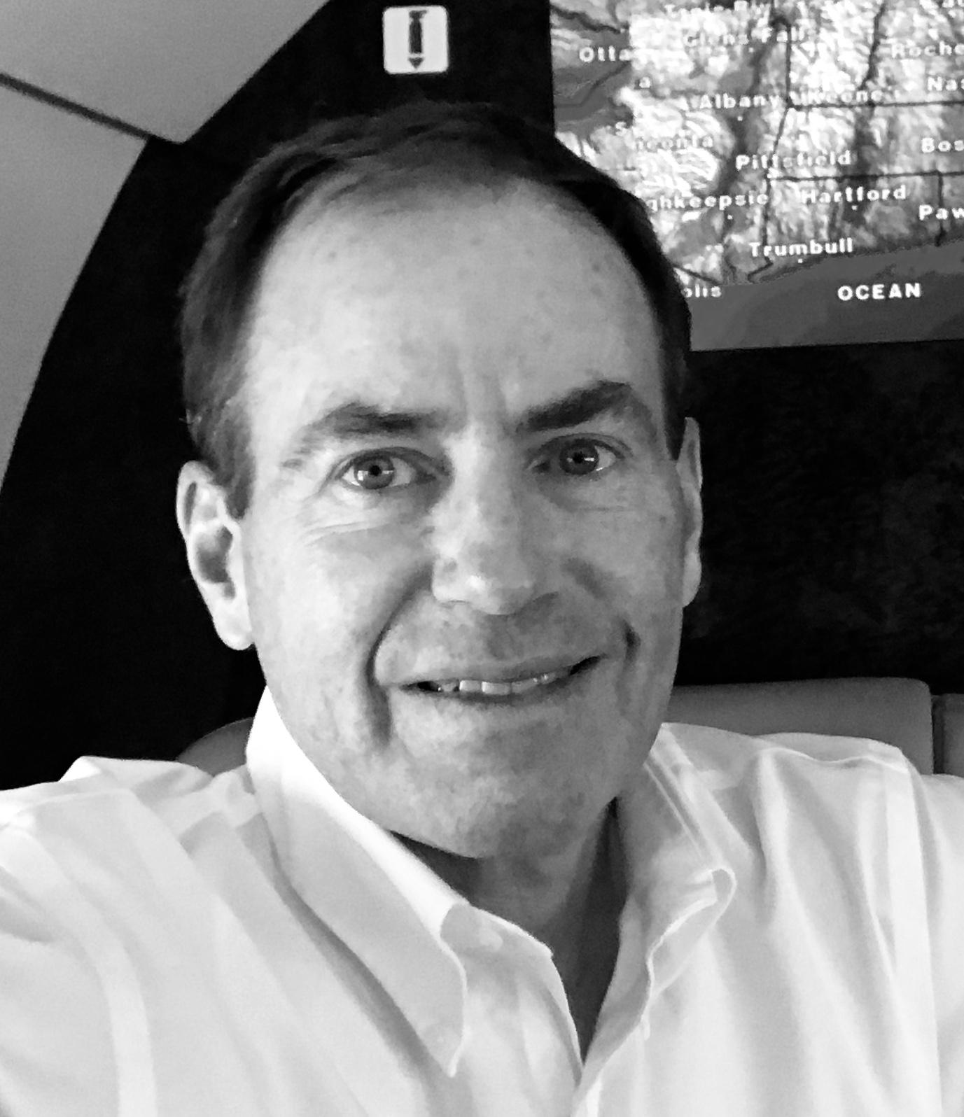 Scott Burton, CEO