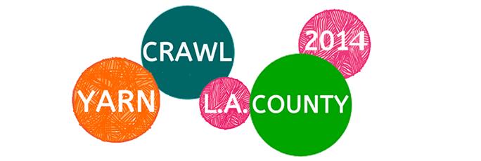 Yarn Crawl LA