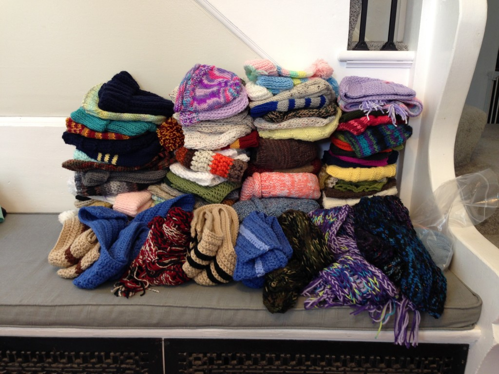 Charity Hats!