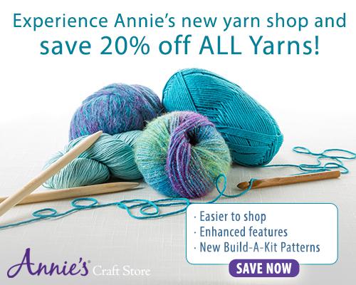 Annie's Yarn Shop