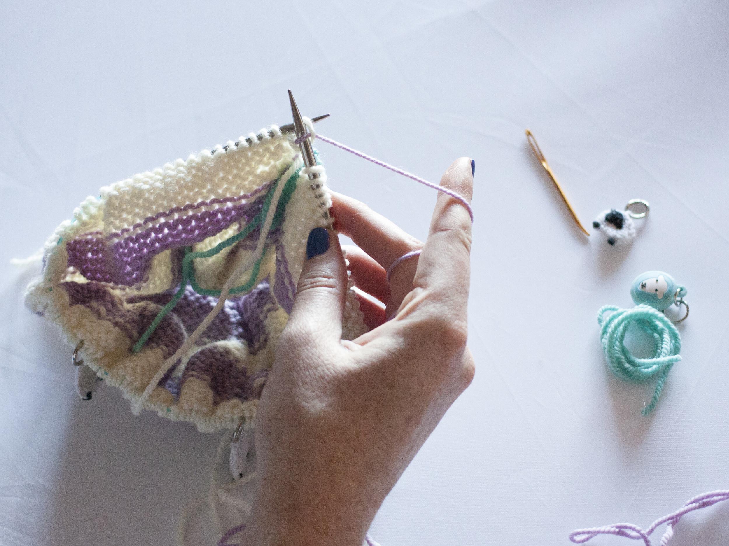 Add a stitch
