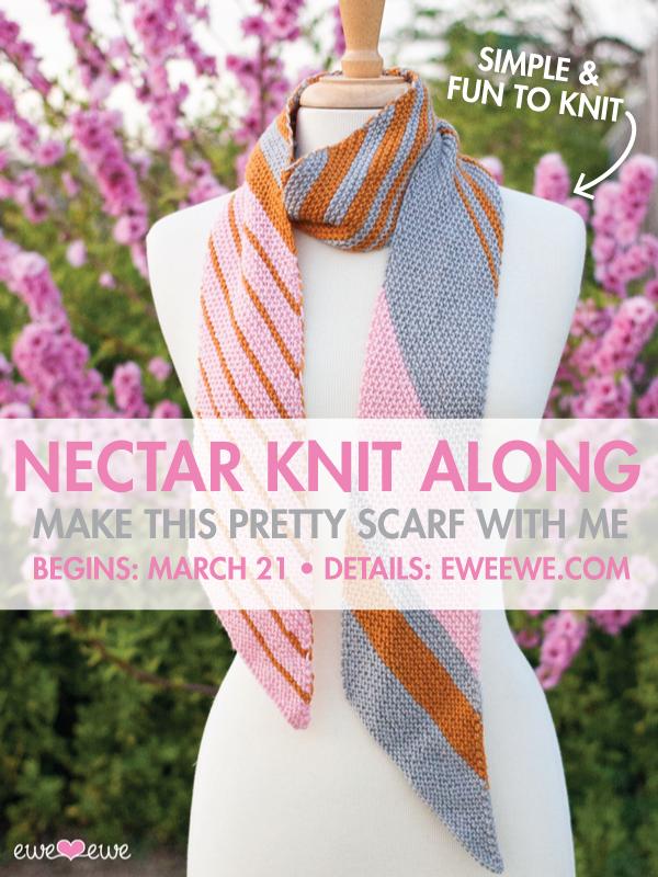 Nectar Knit Along