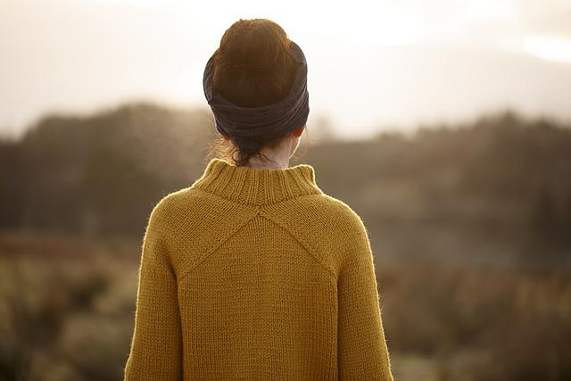 Carbeth Cardigan  knitting pattern by Kate Davies