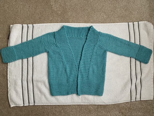 Look how cute!  Lindseygilger's Harvest #3  on Ravelry