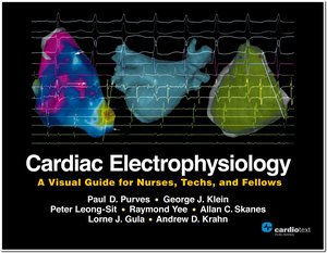 Cardiac Electrophysiology: A Visual Guide