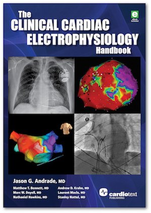 The Clinical Cardiac Electrophysiology Handbook