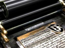 Letterpress Finesse