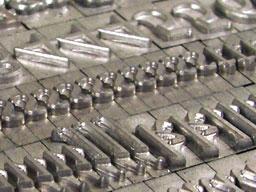 Empire Letterpress  & Typefoundry