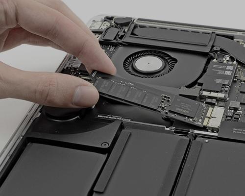 Apple Authorized Mac Service -
