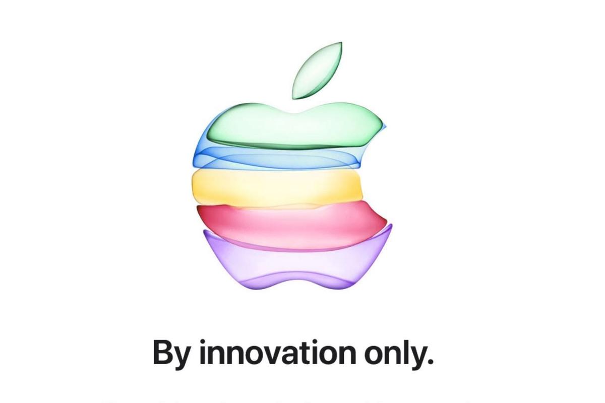 ByInnovationOnly.Apple.Jpg