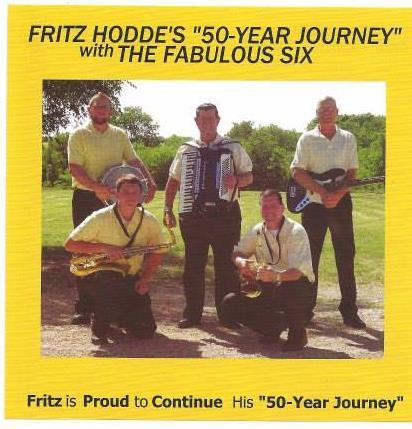 Fritz Hodde 50 Years CD.jpg