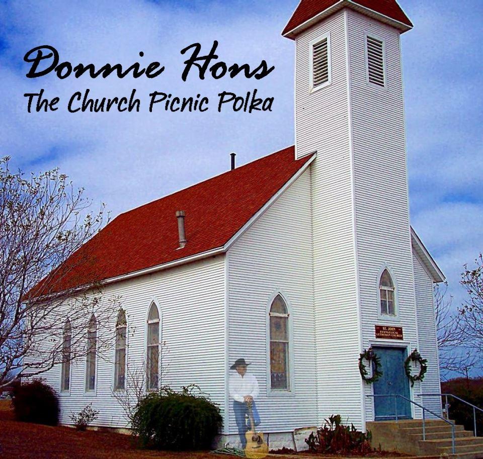 Church Picnics — polkabeat com