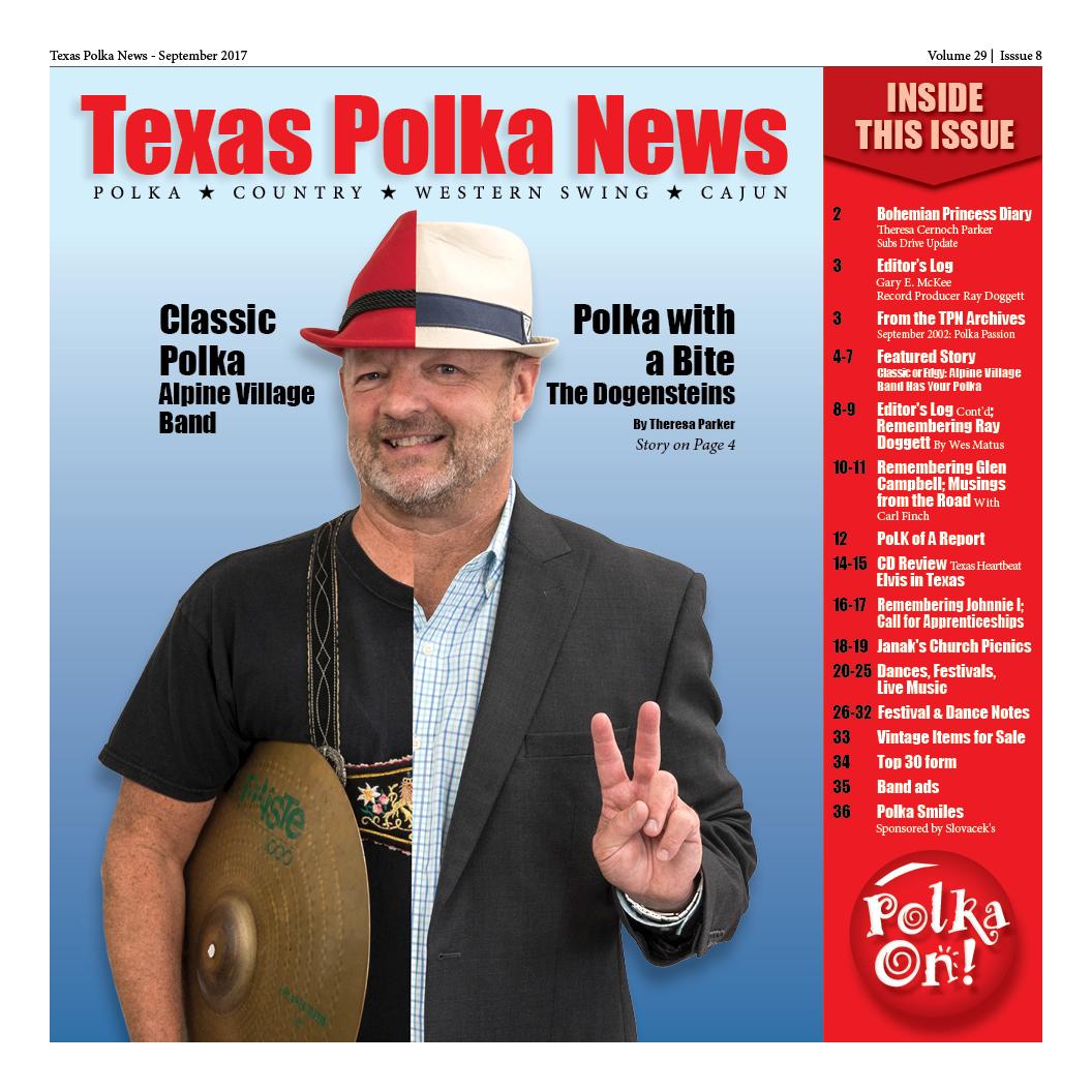 Polka On! Blog — polkabeat com