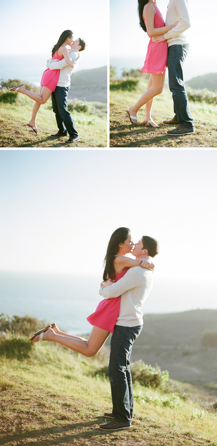 Sylvie-Gil-Engagement-Film-Photography-couple-pink-kiss-feet.jpg