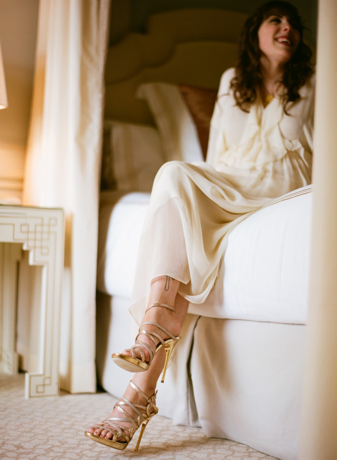 sylvie-gil-film-photography-wedding-bride-shoes-stilletos