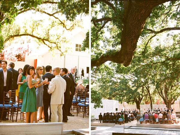 sylvie-gil-film-photography-wedding-annena-co-durham-ranch-napa-bridesmaids-blue-ceremony-tree