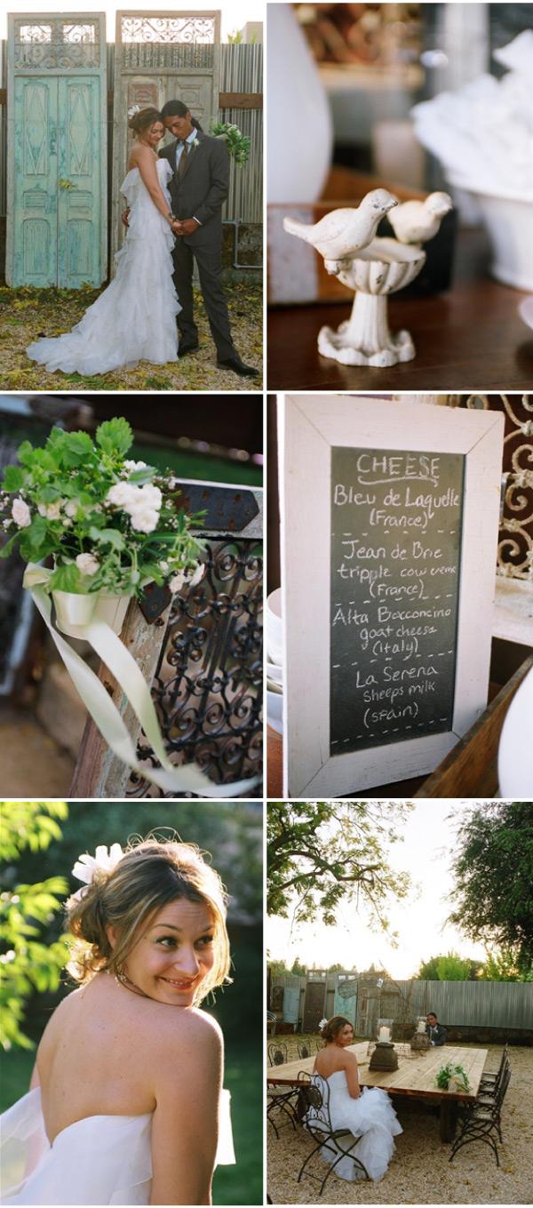 sylvie-gil-film-photography-wedding-style-me-pretty-charm-and-chic-wedding-barndiva-healdsberg-bride-groom-turquoise