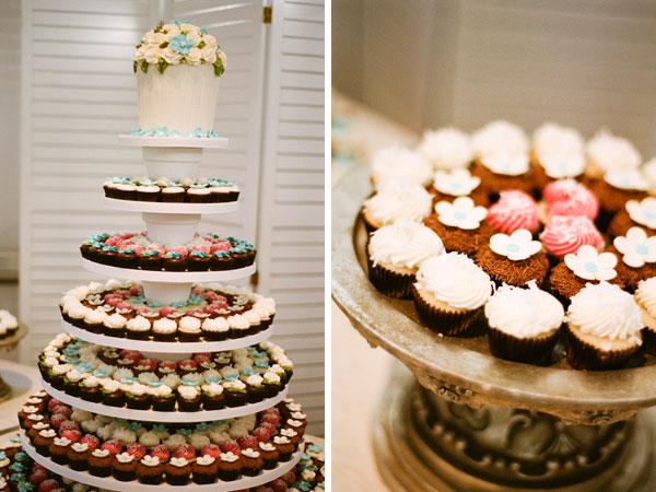 sylvie-gil-film-photography-wedding-annena-co-durham-ranch-napa-reception-cake-cupcakes