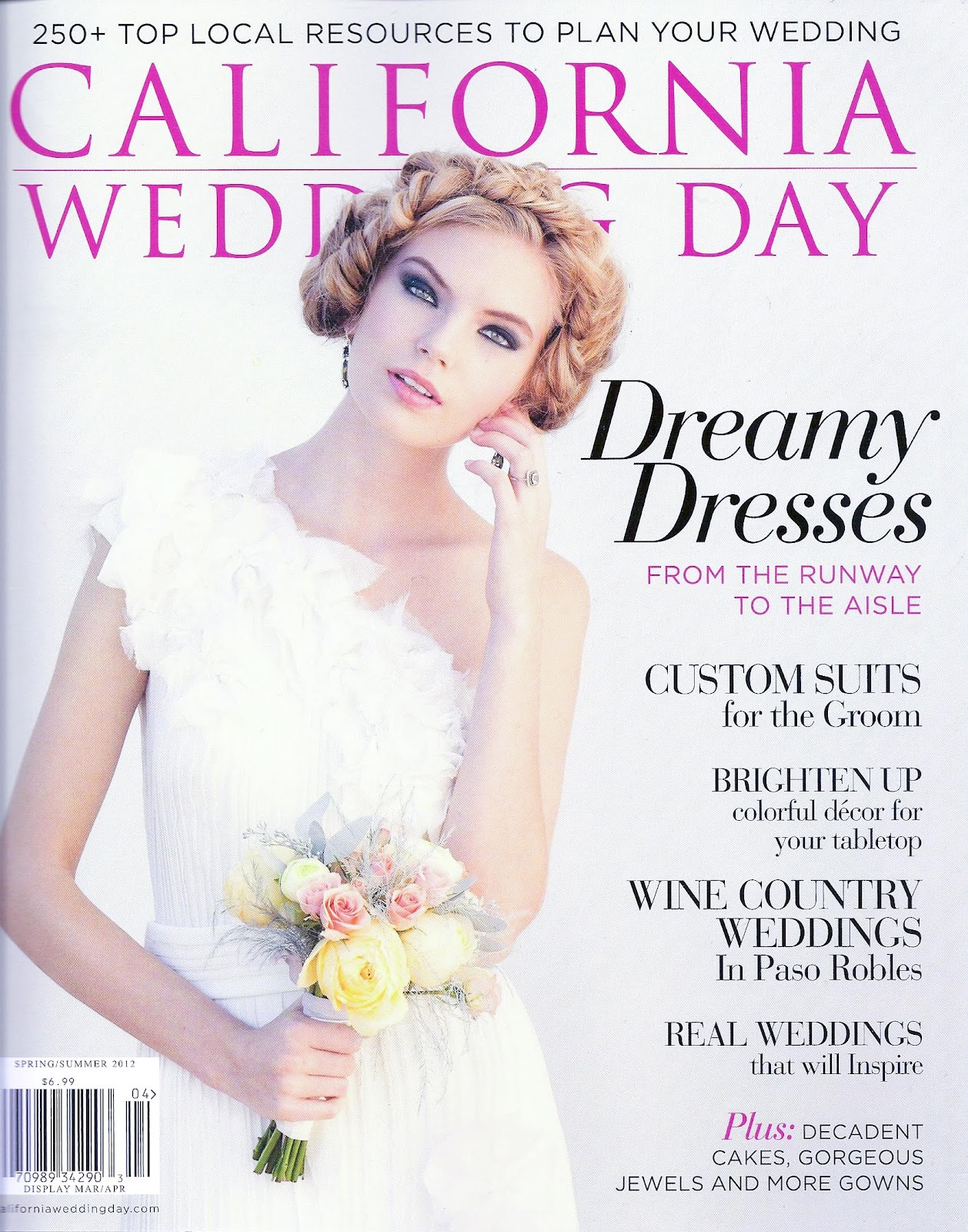 sylvie-gil-film-photography-wedding-california-wedding-day-alicia-design-published-print-magazine