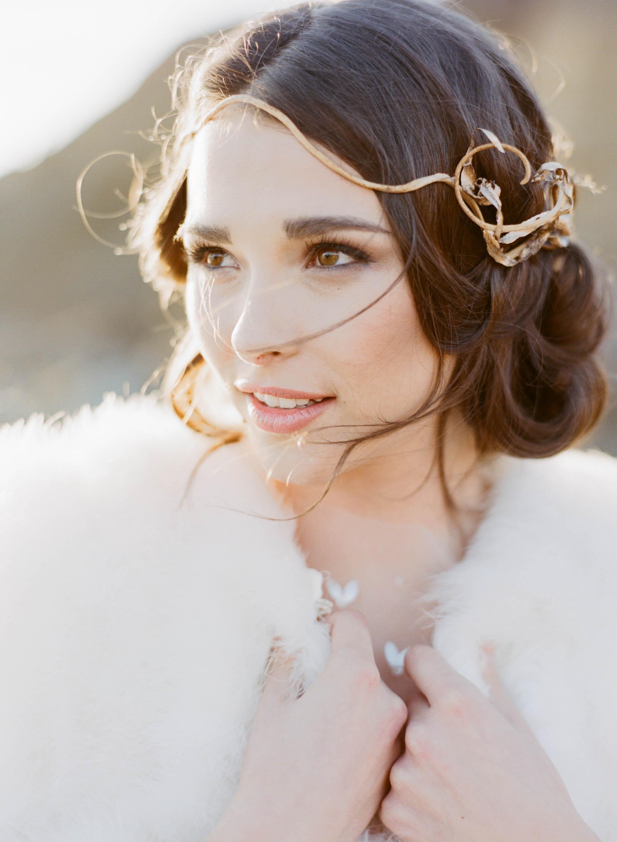 Sylvie-Gil-Beach-Wedding-Golden-Hairpiece-Fur-Coat.jpg