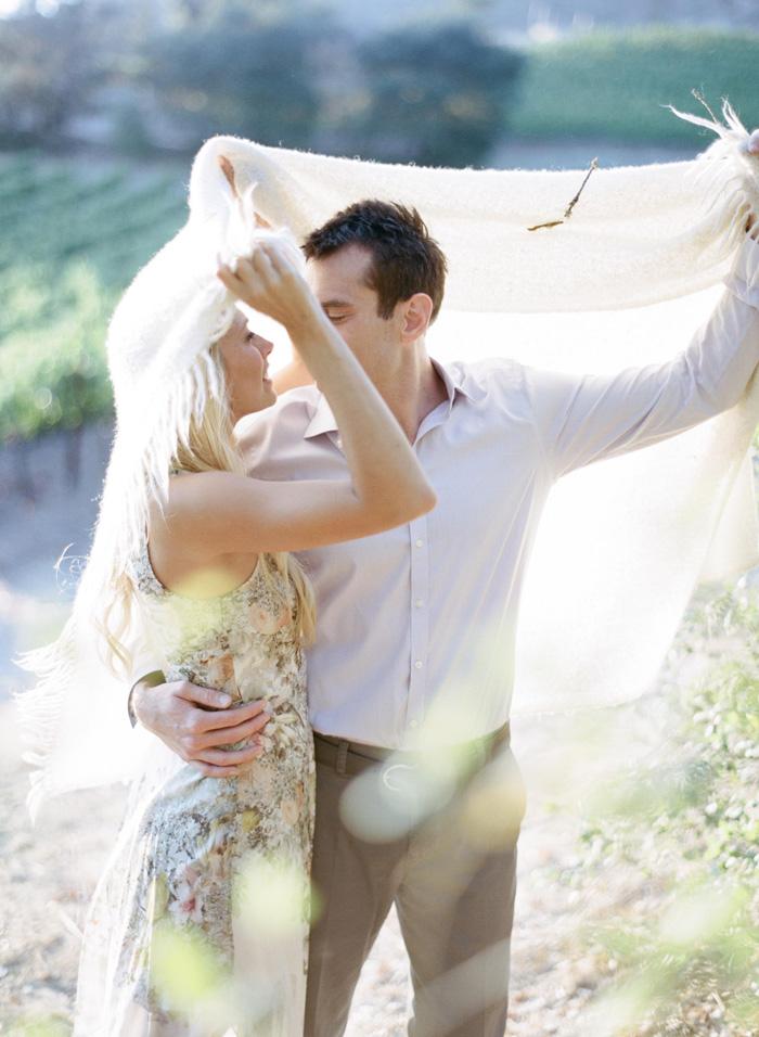 Sylvie-Gil-Engagement-Film-Photography-Session-Vineyard-Napa-California