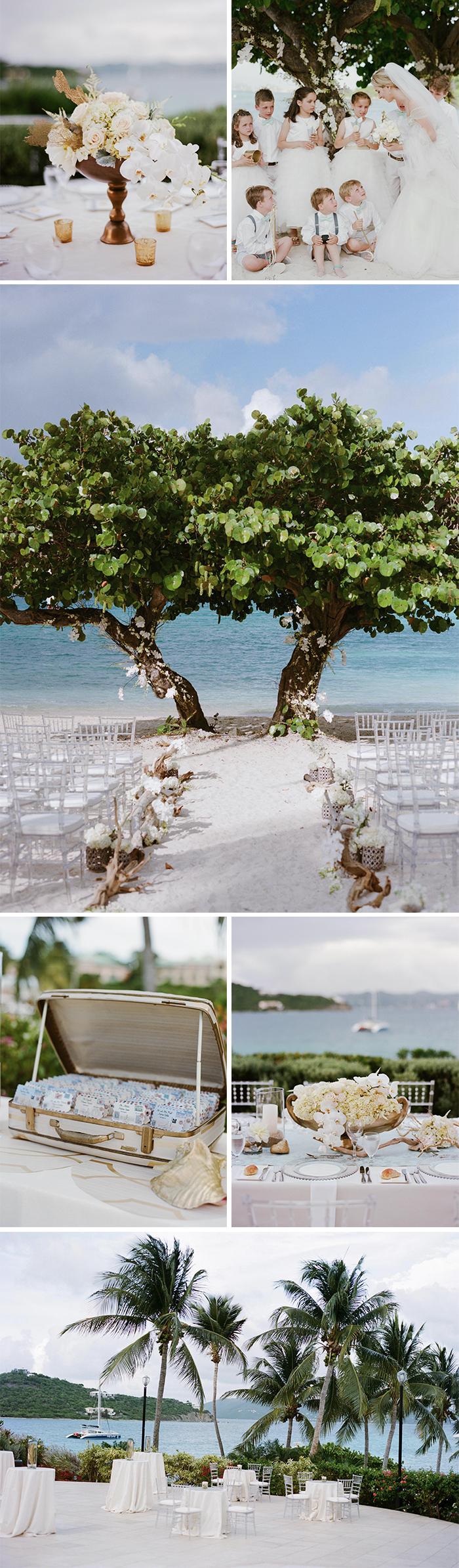 Sylvie Gil Destination Wedding photographer