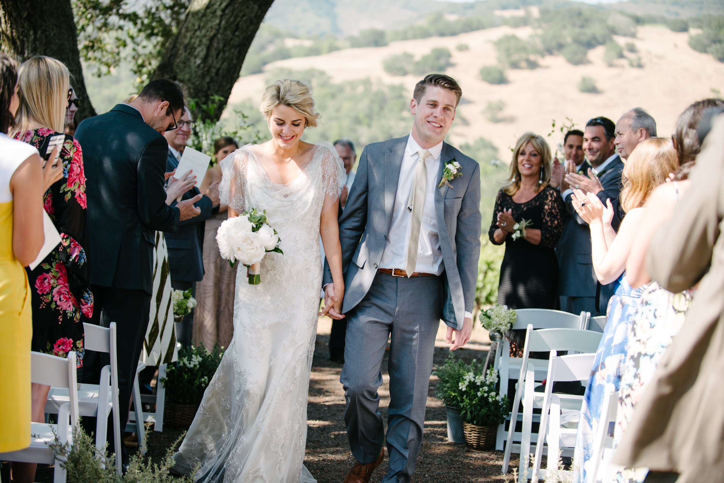 Sylvie-Gil-film-destination-photography-Kunde-winery-Napa-Valley-elegant-shabby-chic-bride-groom-just-married