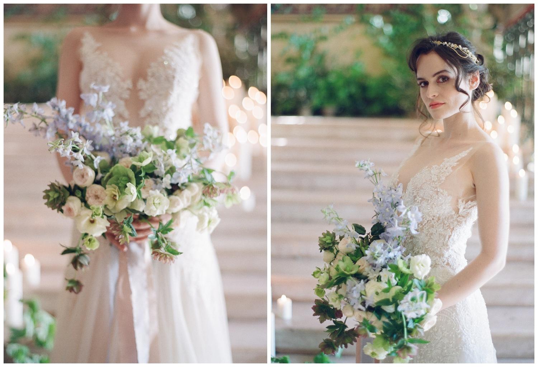 Sylvie-Gil-film-destination-wedding-photography-2017-workshop-chateau-de-varennes-masquerade-burgundy-france-bride-chapel-staircase