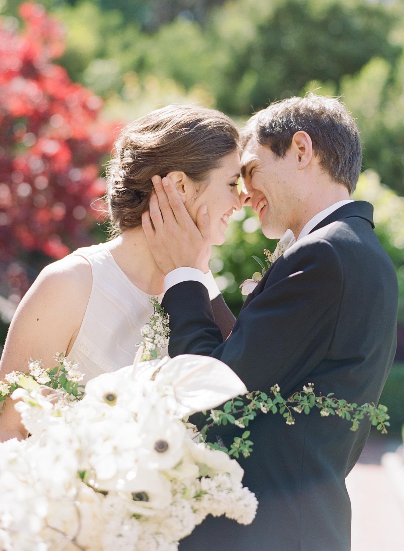 Sylvie Gil-film-destination-wedding-photography-modern-San-Francisco-City-Hall-Lyon-steps-first-look