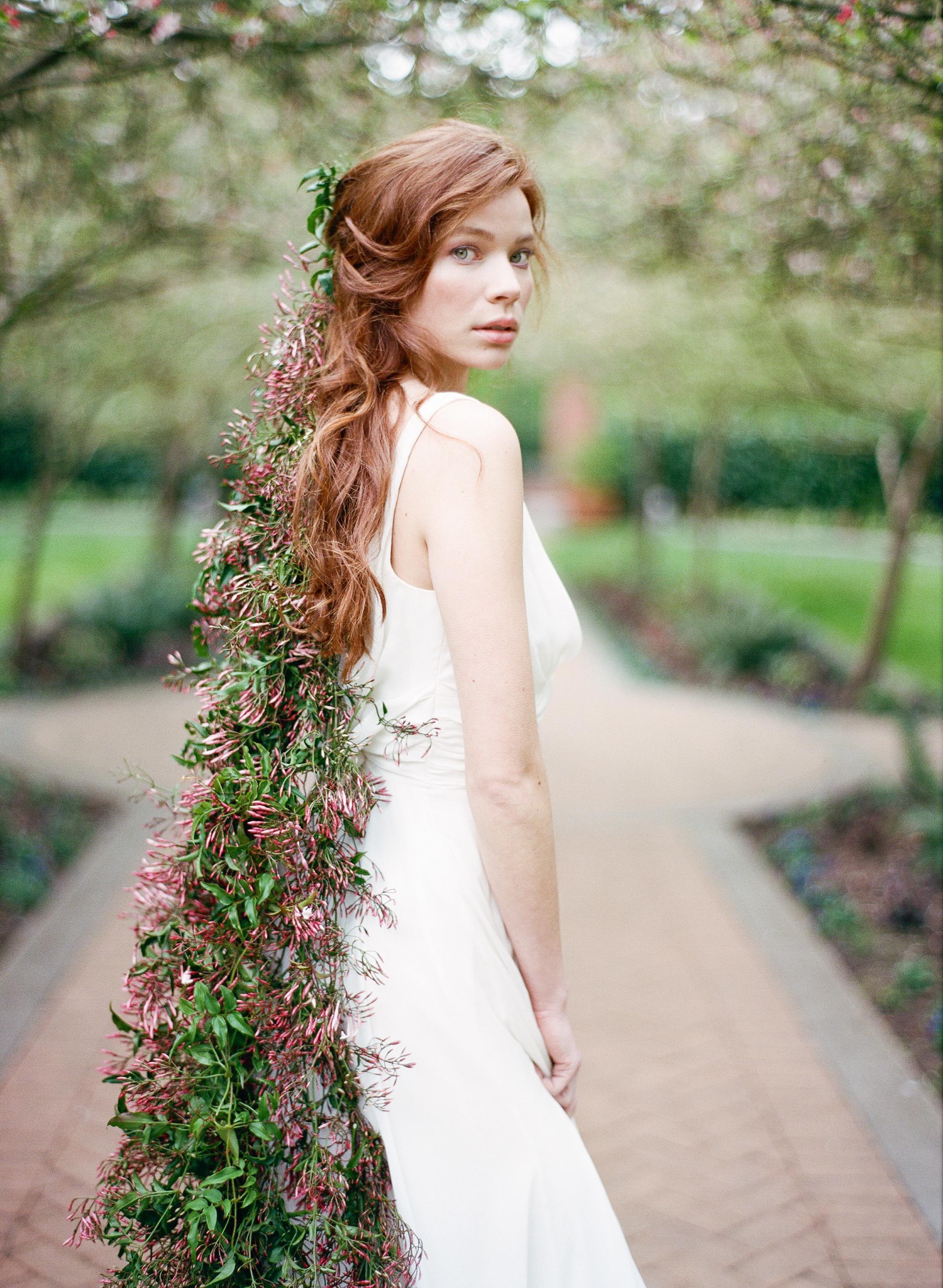 Jasmine Bride