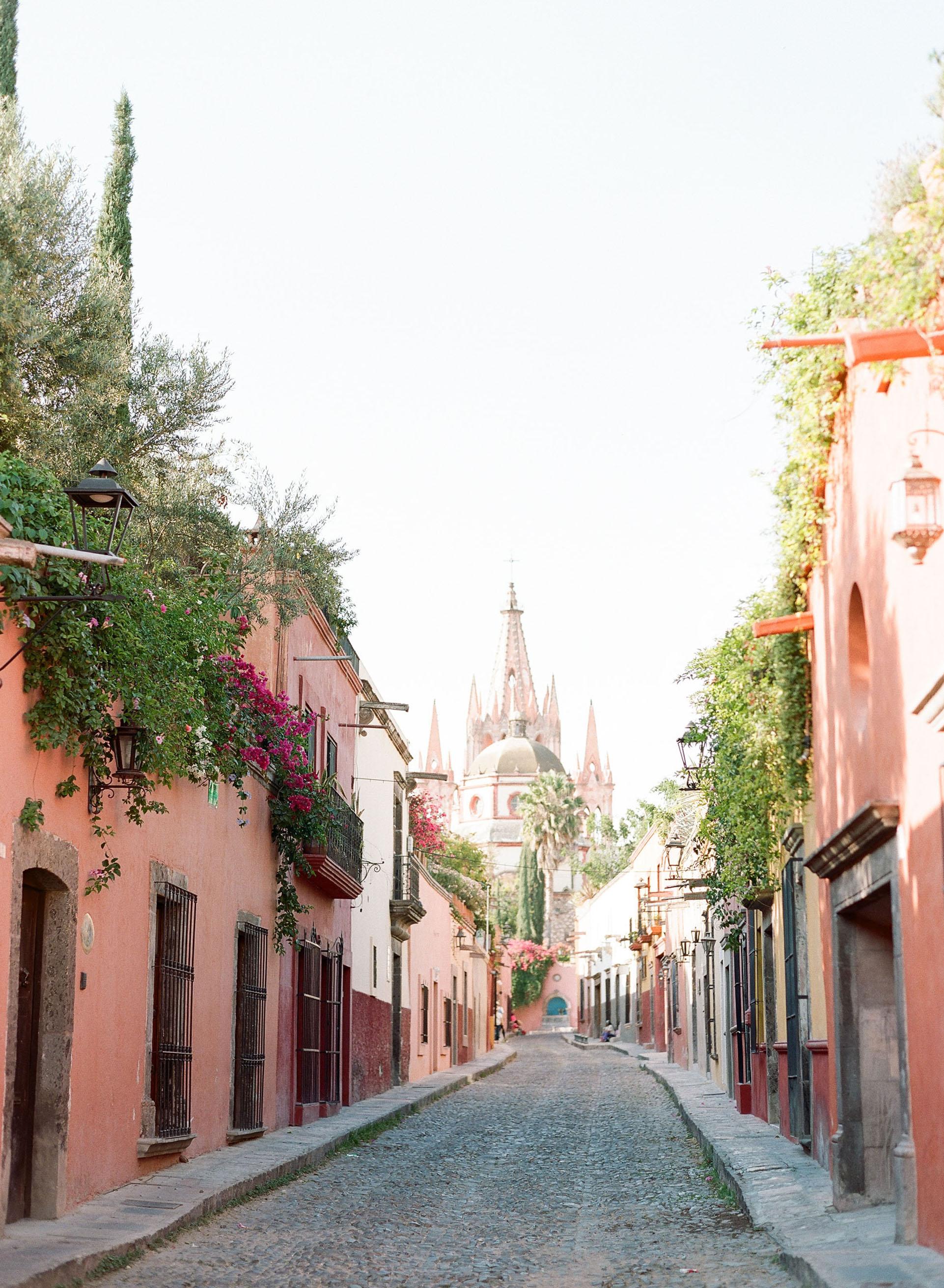 San Miguel De Allende - Mexico