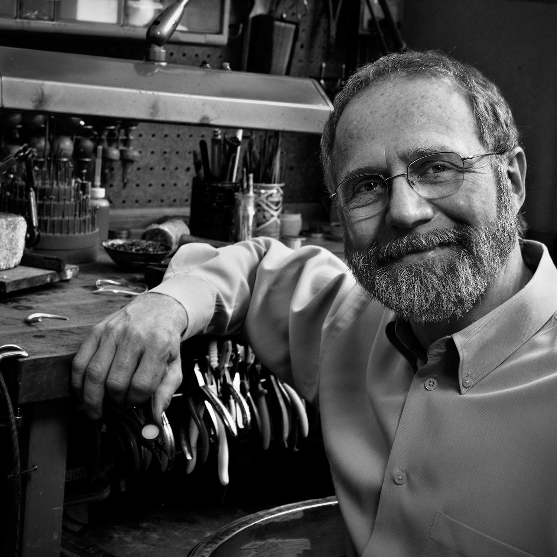 Richard Grinstein Jeweler