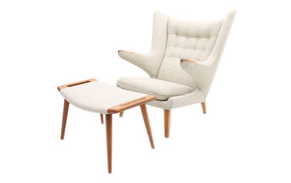 Hans Wegner Chair