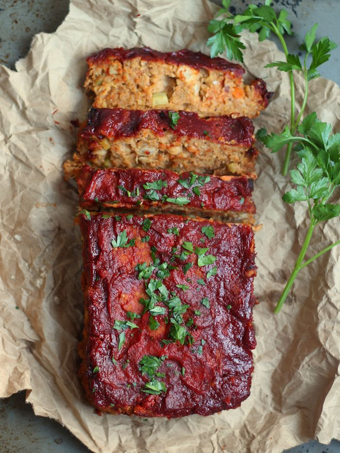 vegan-meatloaf