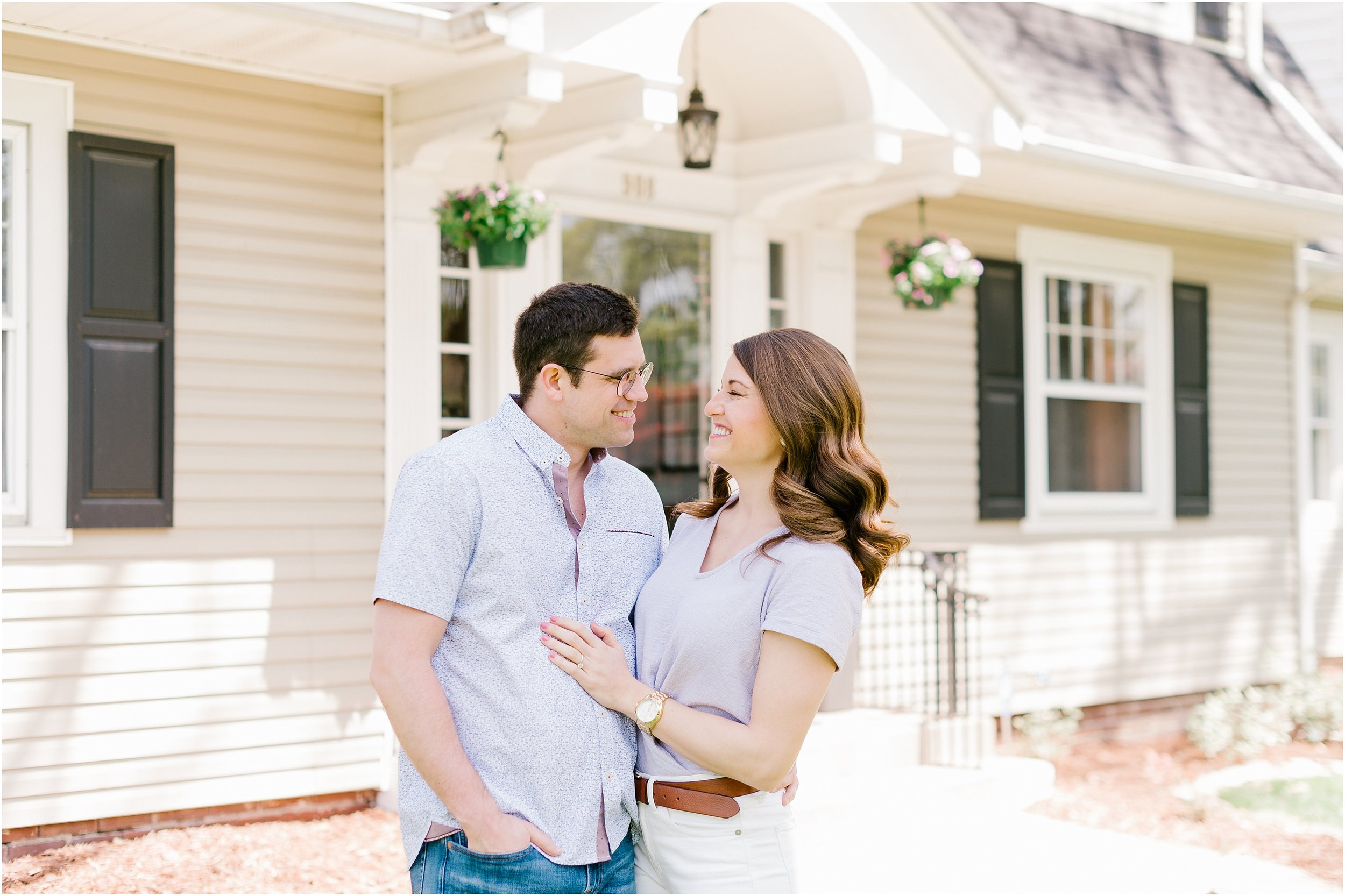 Rebecca Shehorn Photography Indianapolis Wedding Photographer Kathryn and Zach Fort Wayne Engagement Session_0002.jpg