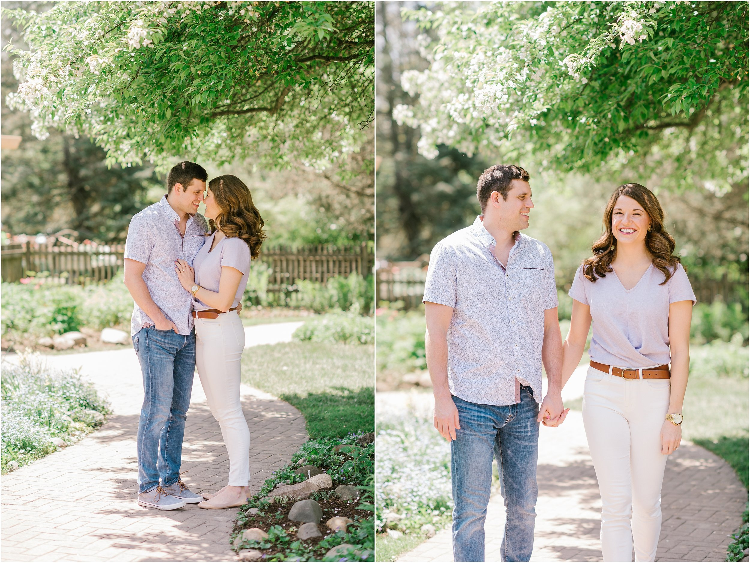Rebecca Shehorn Photography Indianapolis Wedding Photographer Kathryn and Zach Fort Wayne Engagement Session_0010.jpg