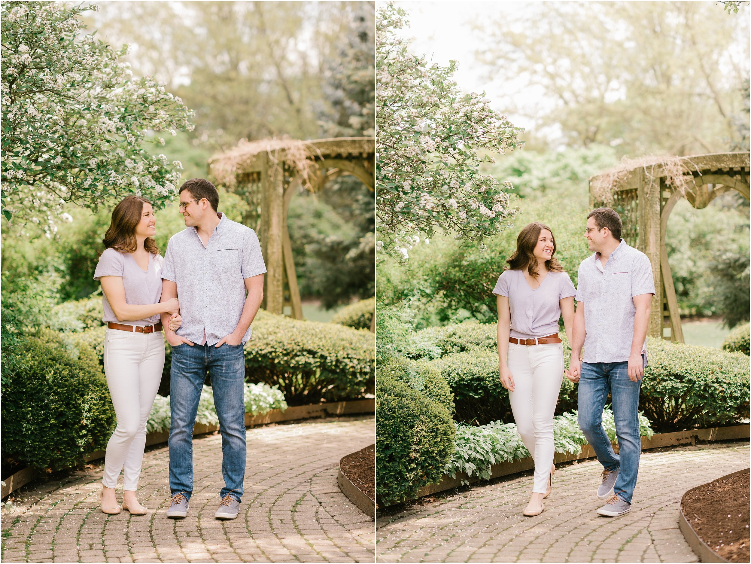 Rebecca Shehorn Photography Indianapolis Wedding Photographer Kathryn and Zach Fort Wayne Engagement Session_0013.jpg