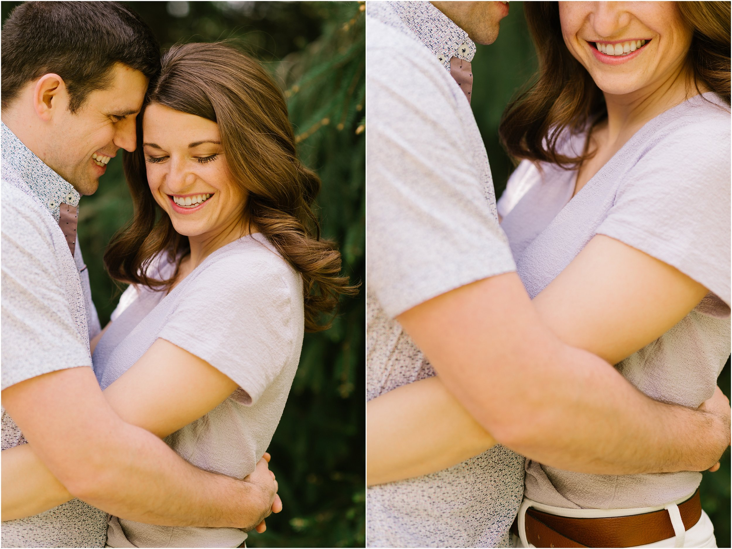 Rebecca Shehorn Photography Indianapolis Wedding Photographer Kathryn and Zach Fort Wayne Engagement Session_0015.jpg
