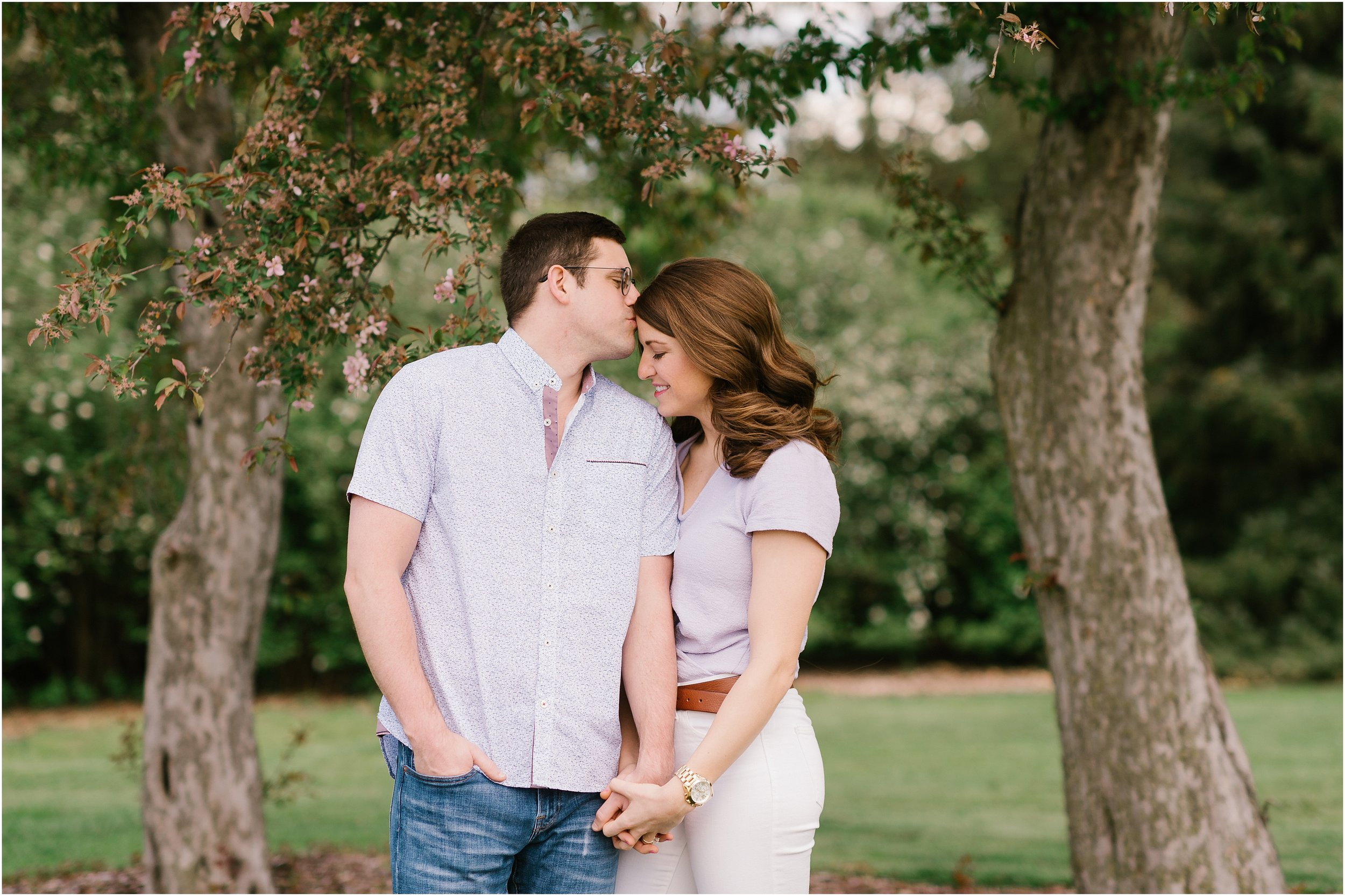 Rebecca Shehorn Photography Indianapolis Wedding Photographer Kathryn and Zach Fort Wayne Engagement Session_0018.jpg