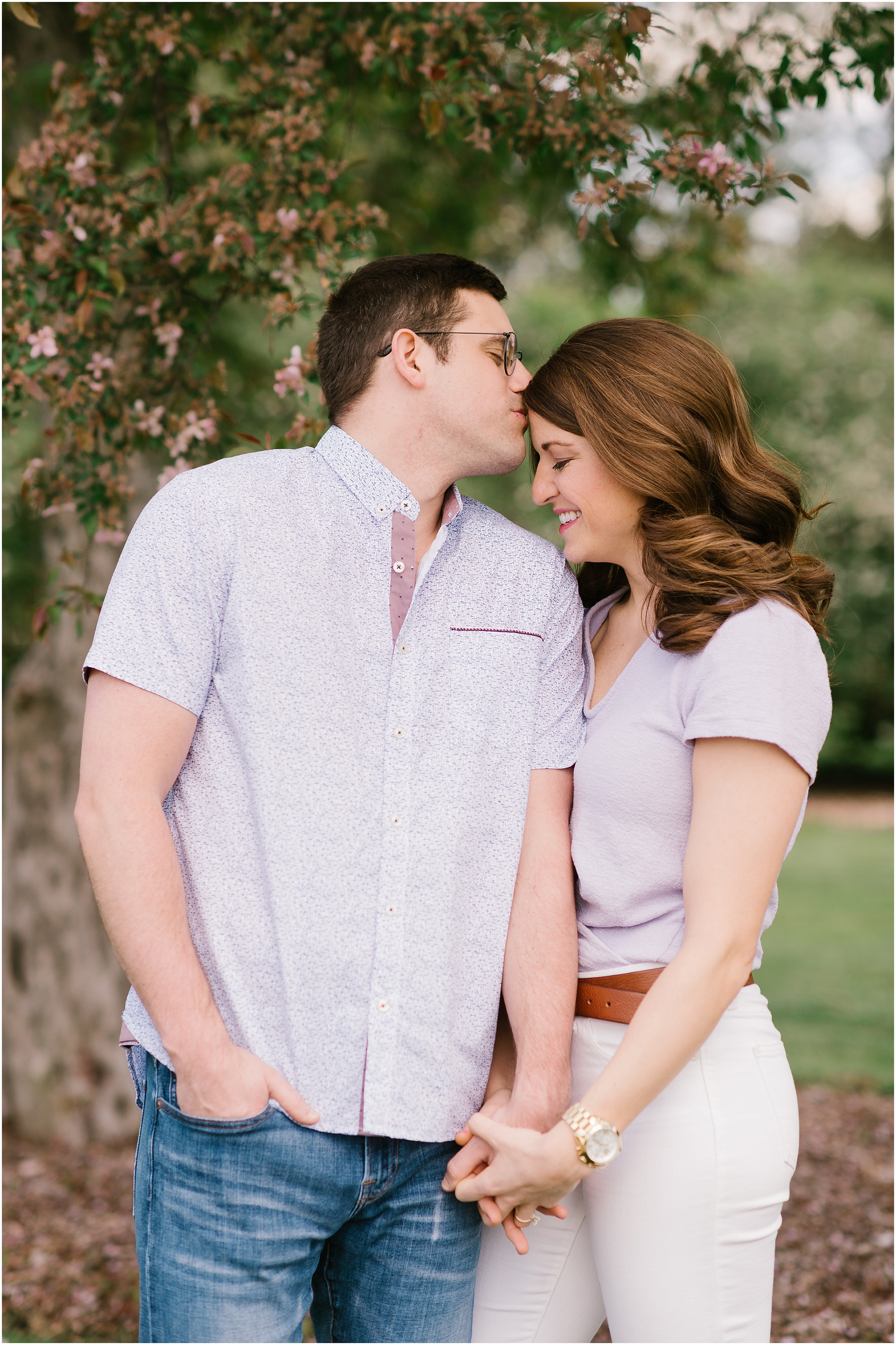 Rebecca Shehorn Photography Indianapolis Wedding Photographer Kathryn and Zach Fort Wayne Engagement Session_0019.jpg
