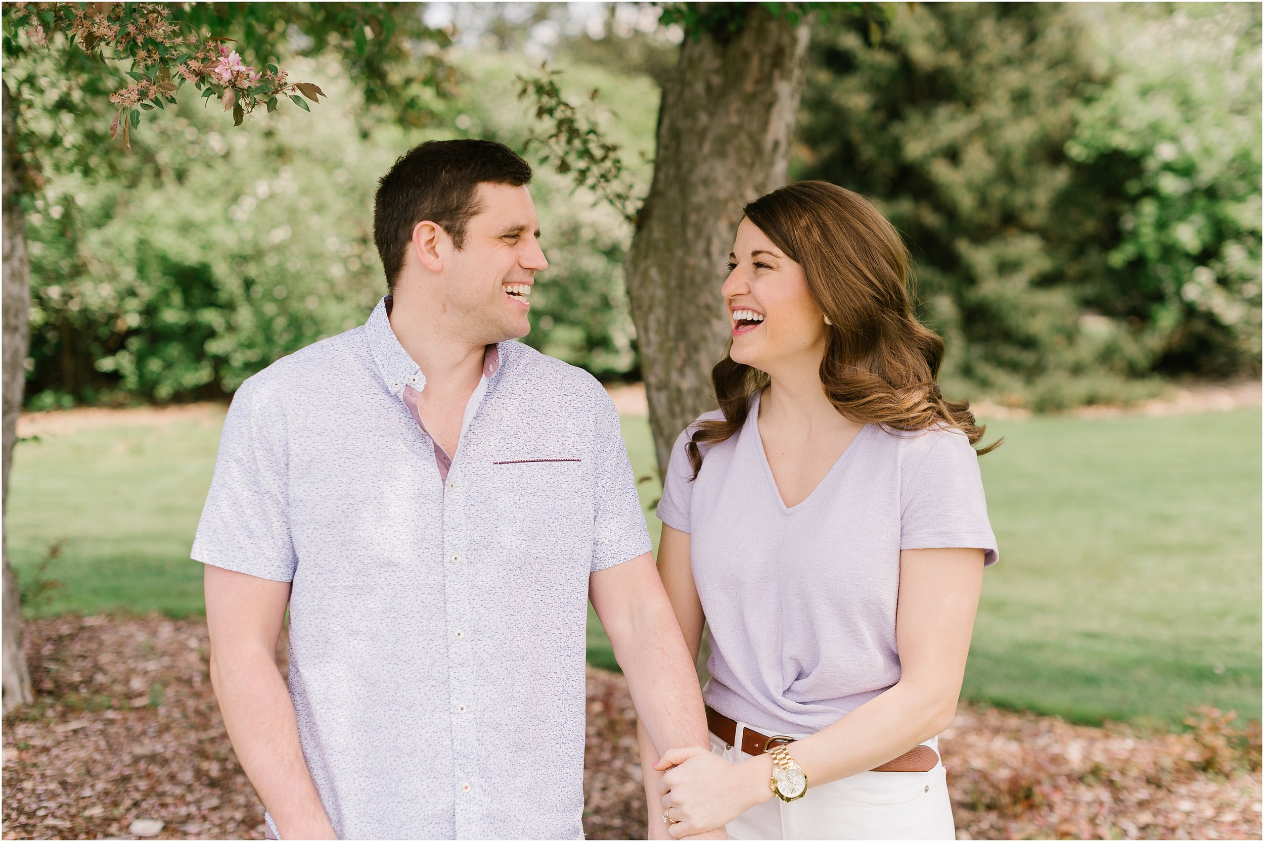 Rebecca Shehorn Photography Indianapolis Wedding Photographer Kathryn and Zach Fort Wayne Engagement Session_0020.jpg