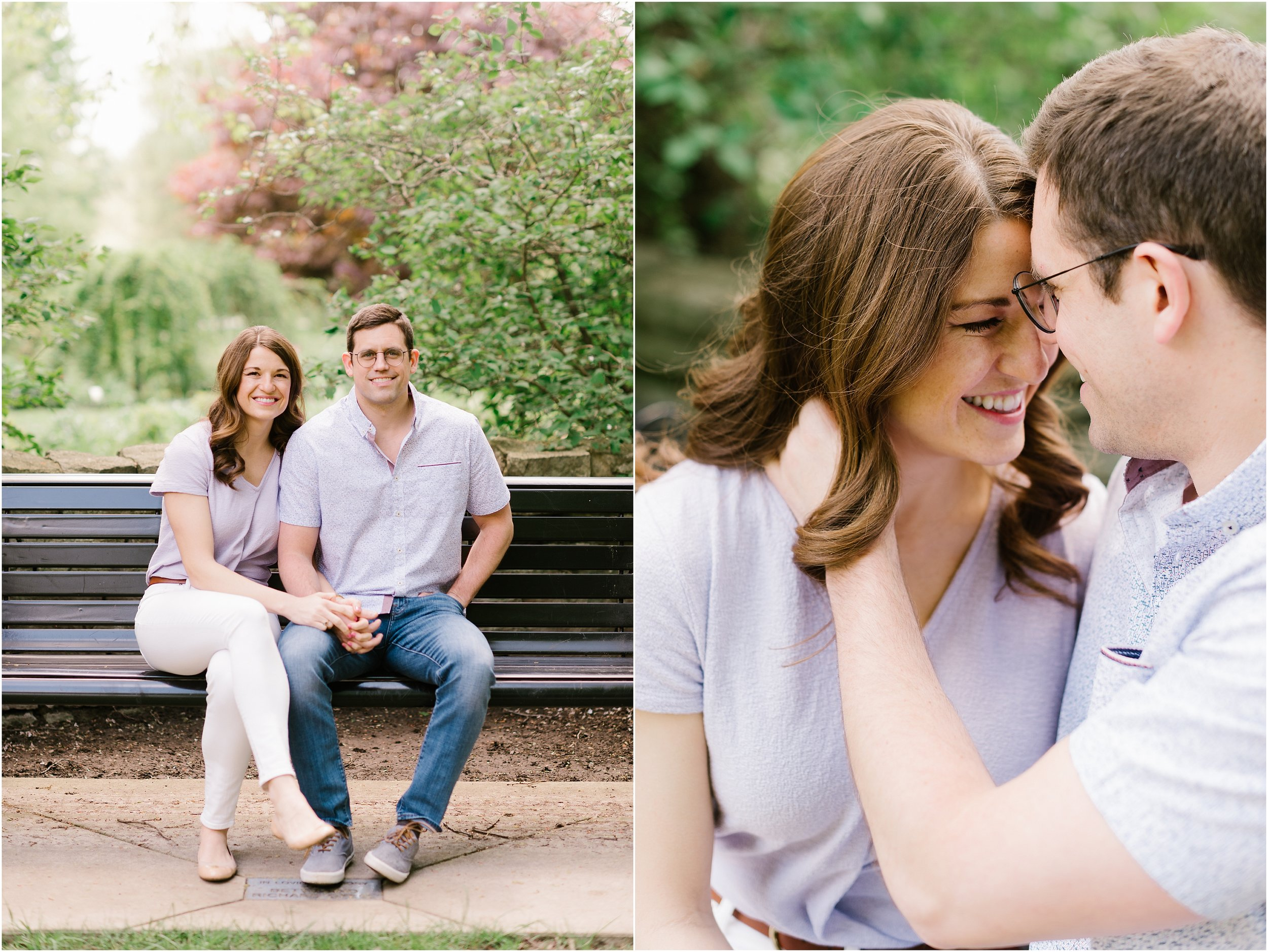 Rebecca Shehorn Photography Indianapolis Wedding Photographer Kathryn and Zach Fort Wayne Engagement Session_0021.jpg