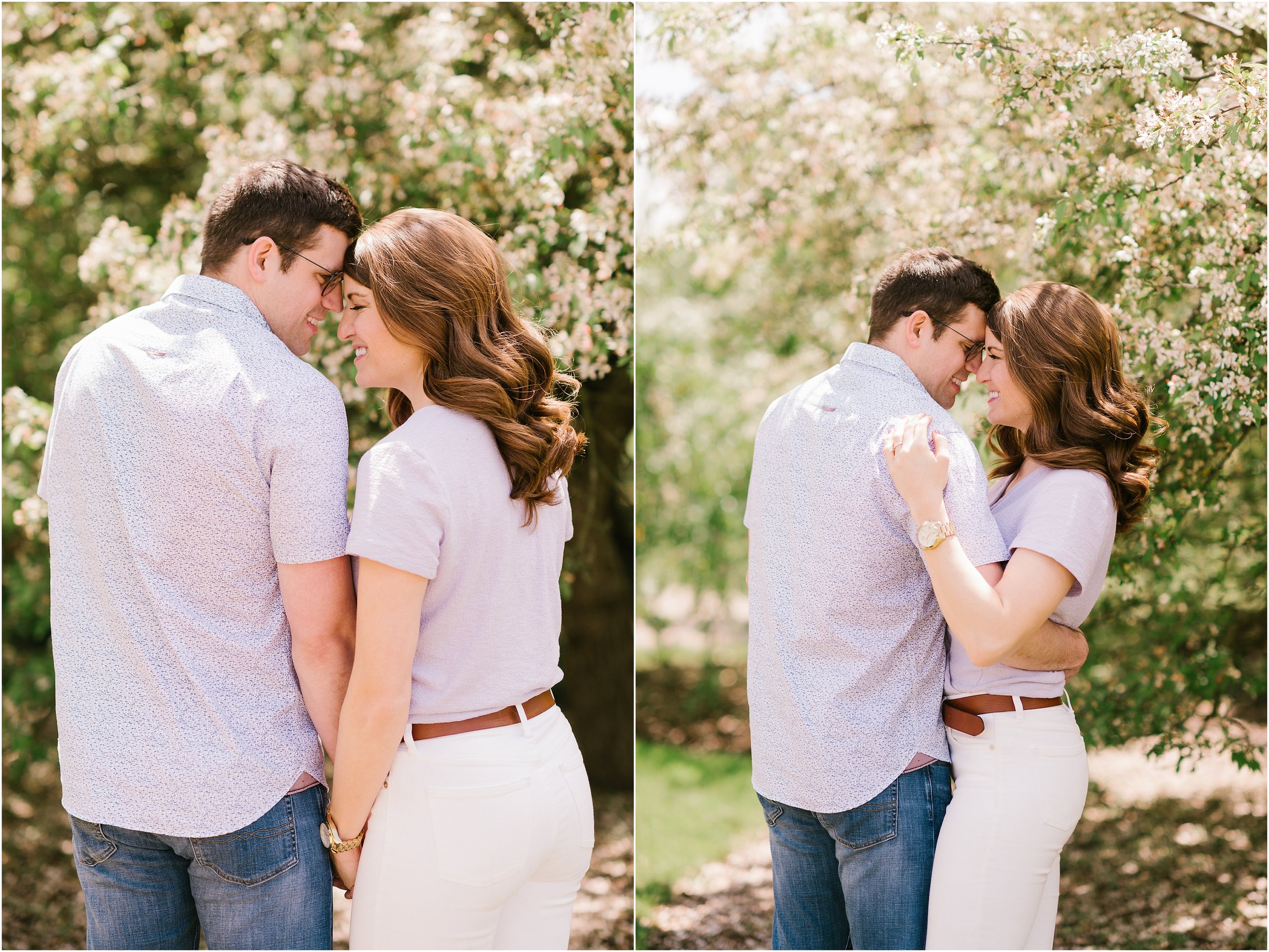 Rebecca Shehorn Photography Indianapolis Wedding Photographer Kathryn and Zach Fort Wayne Engagement Session_0025.jpg