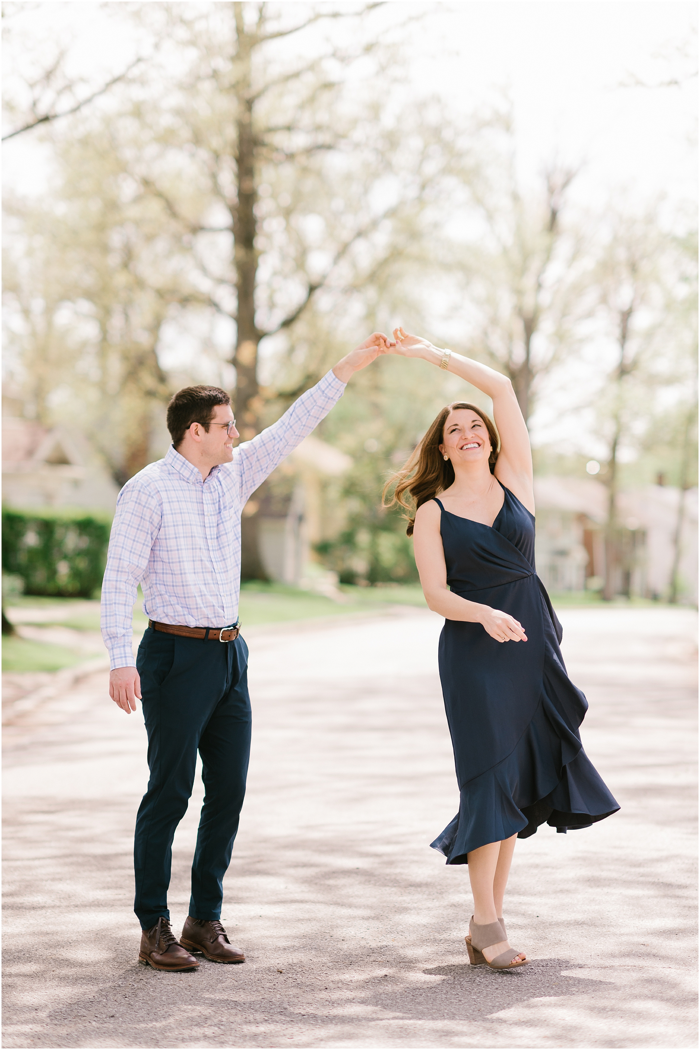 Rebecca Shehorn Photography Indianapolis Wedding Photographer Kathryn and Zach Fort Wayne Engagement Session_0028.jpg