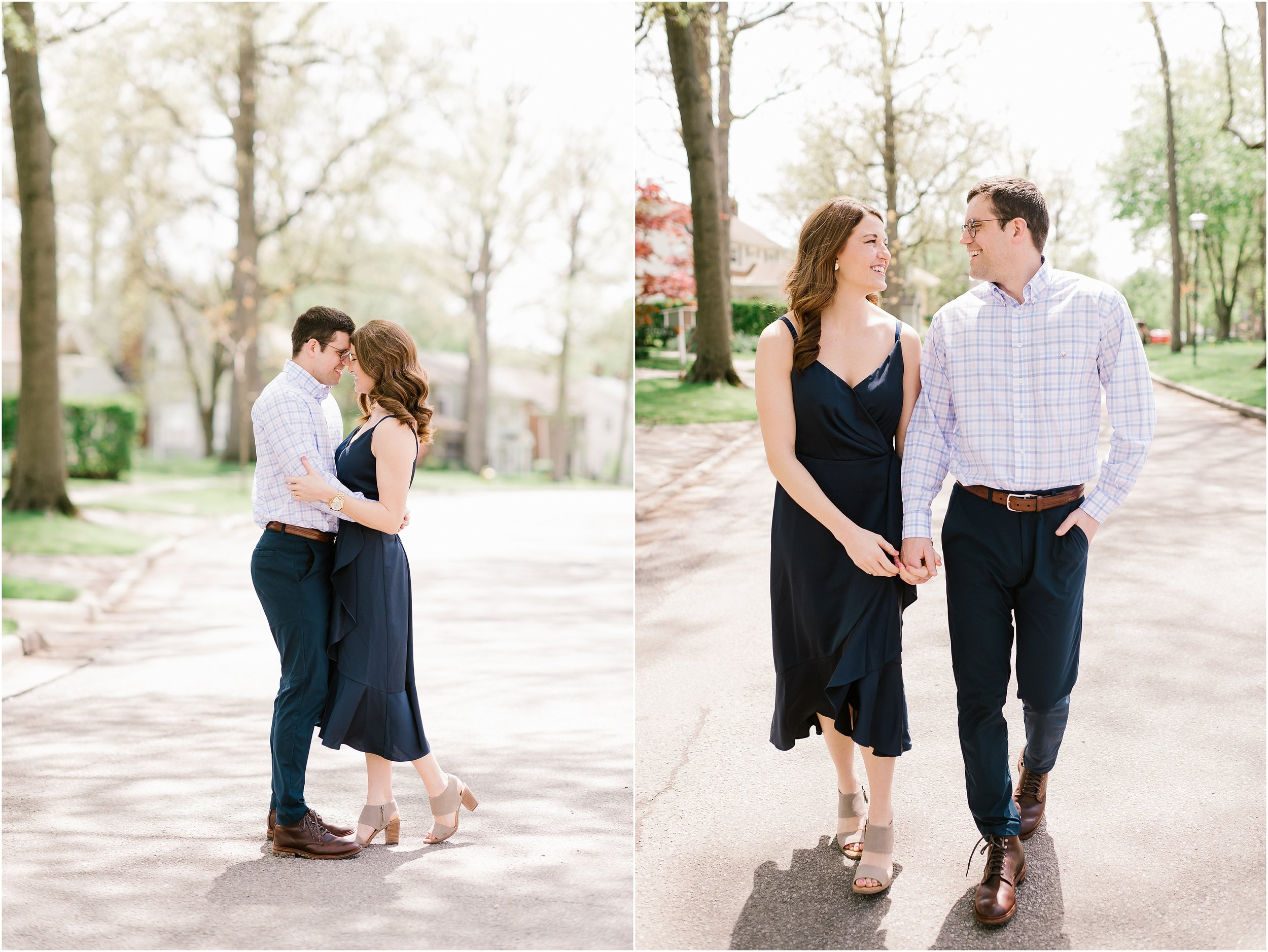 Rebecca Shehorn Photography Indianapolis Wedding Photographer Kathryn and Zach Fort Wayne Engagement Session_0029.jpg