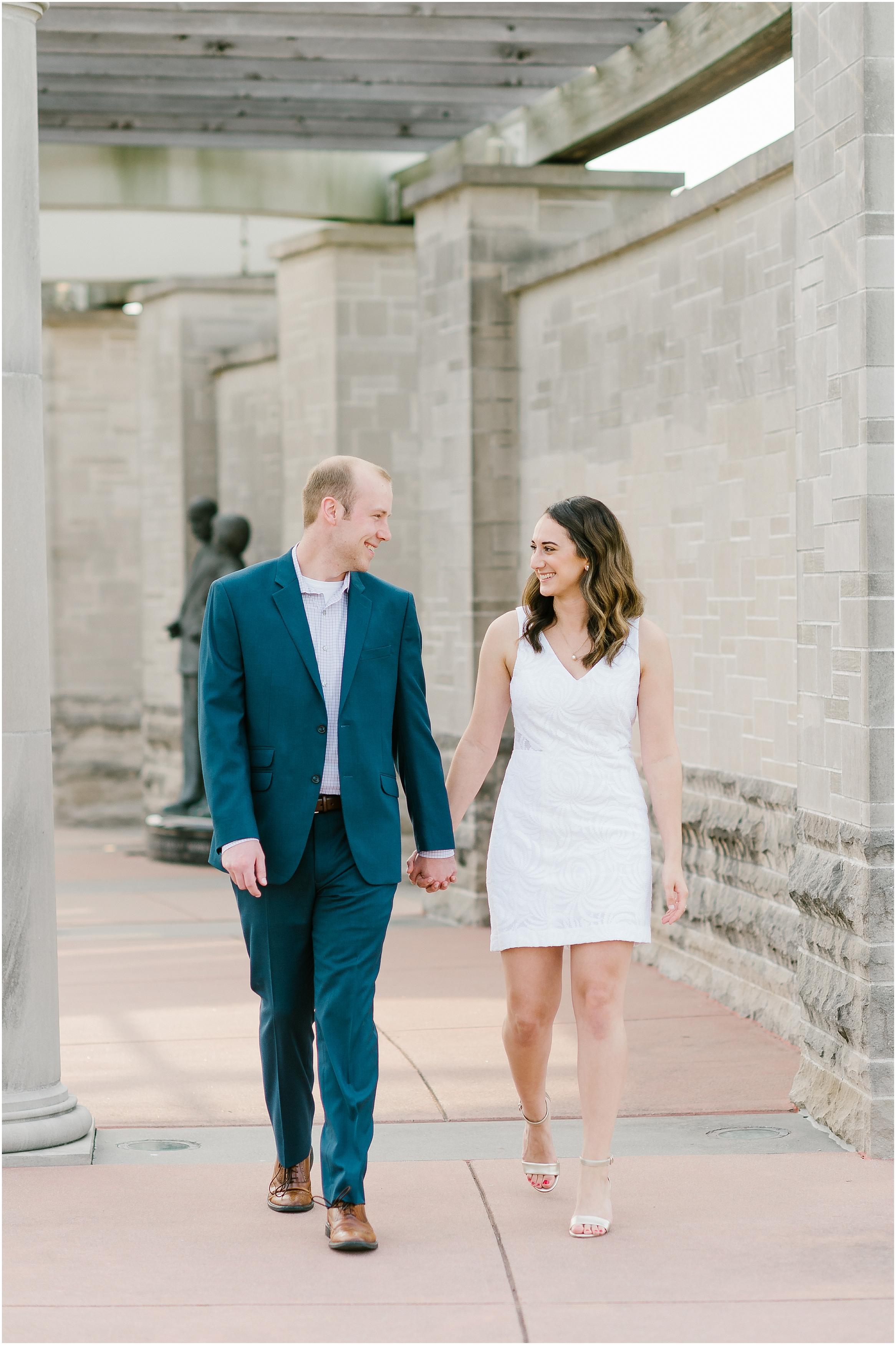 Rebecca Shehorn Photography Indianapolis Wedding Photographer Coxhall Garden Engagement_0171.jpg