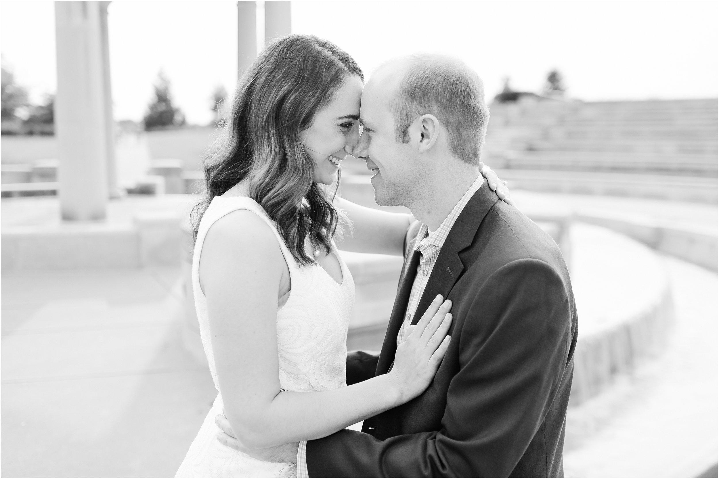 Rebecca Shehorn Photography Indianapolis Wedding Photographer Coxhall Garden Engagement_0174.jpg