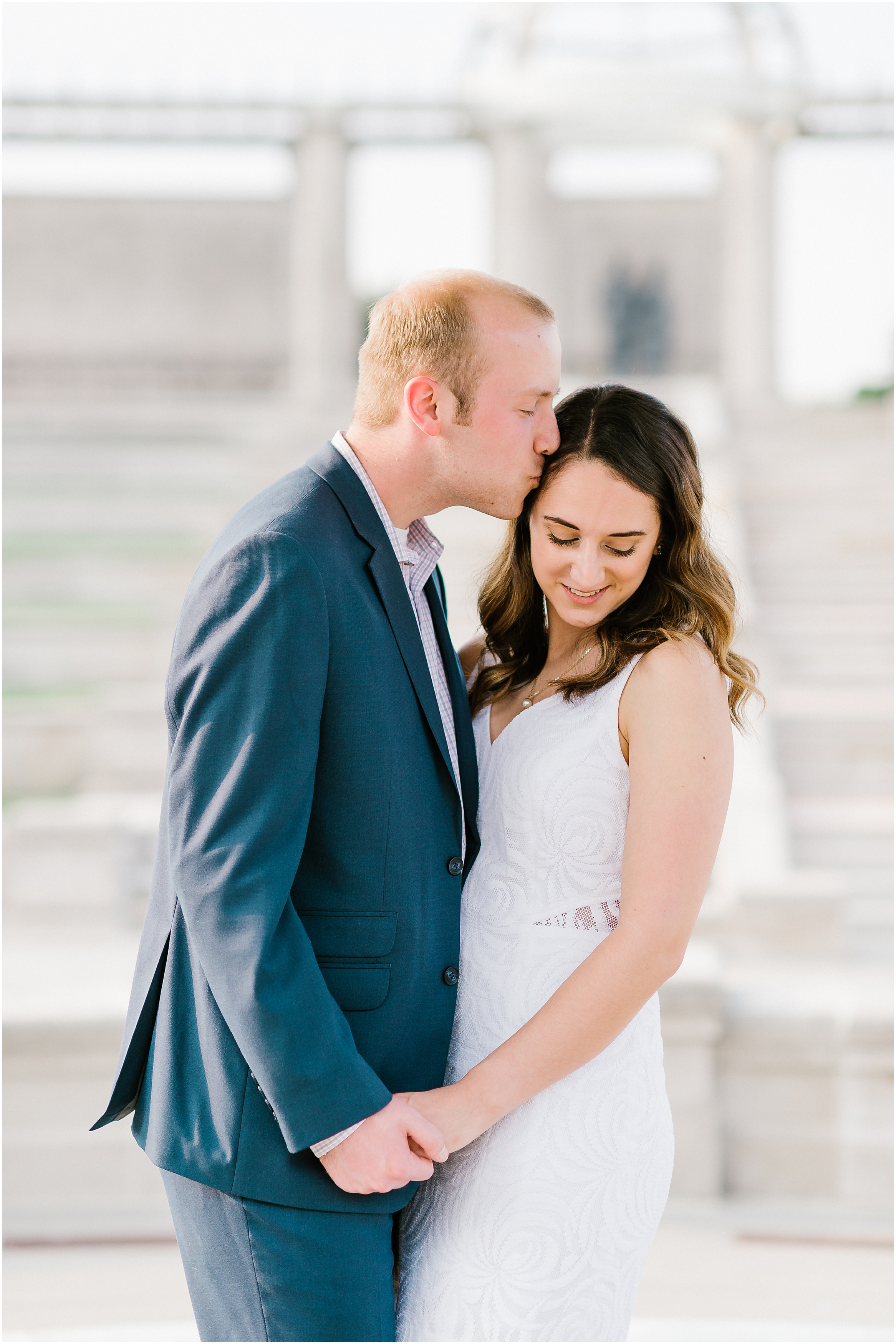Rebecca Shehorn Photography Indianapolis Wedding Photographer Coxhall Garden Engagement_0175.jpg