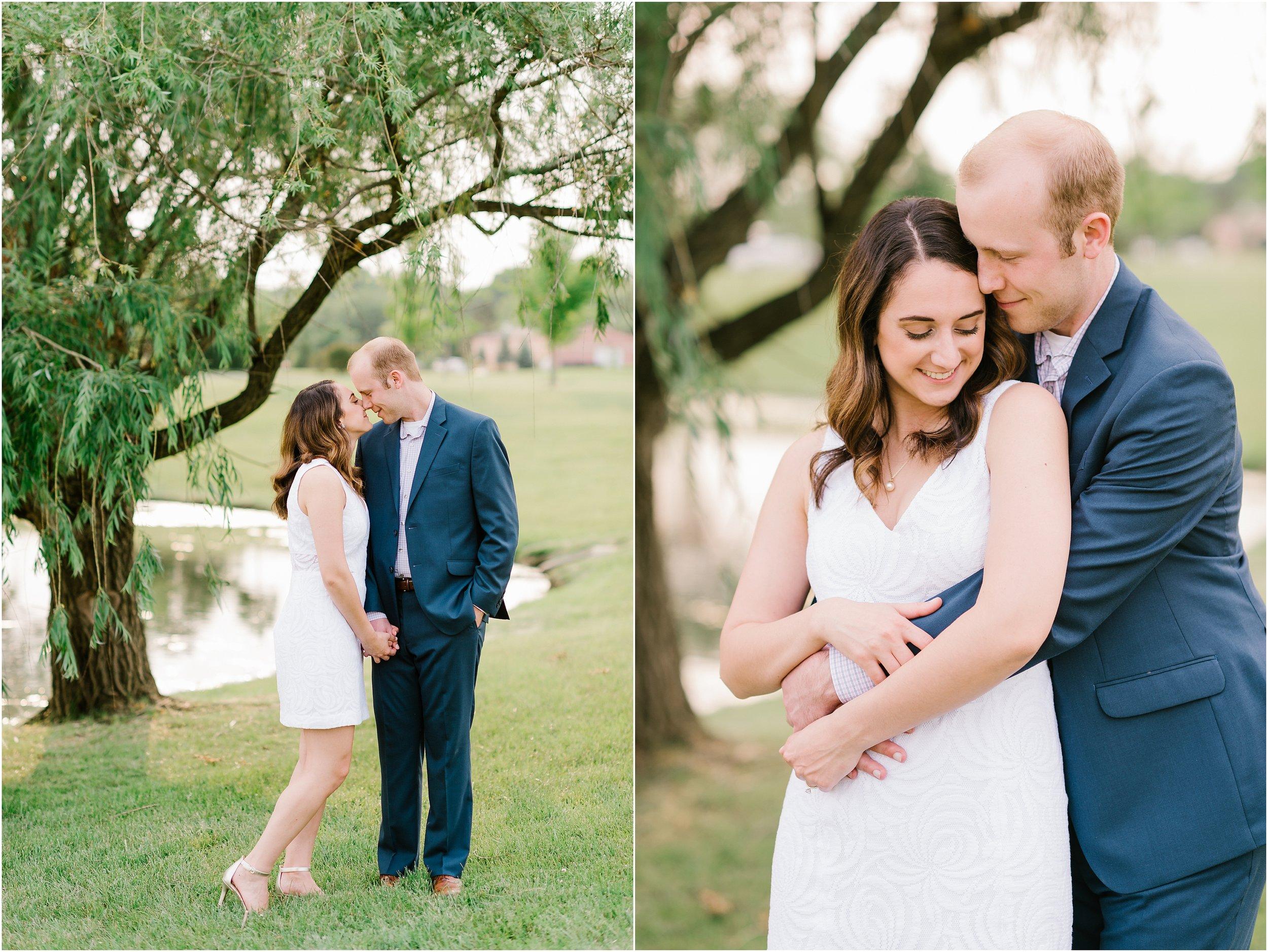 Rebecca Shehorn Photography Indianapolis Wedding Photographer Coxhall Garden Engagement_0178.jpg