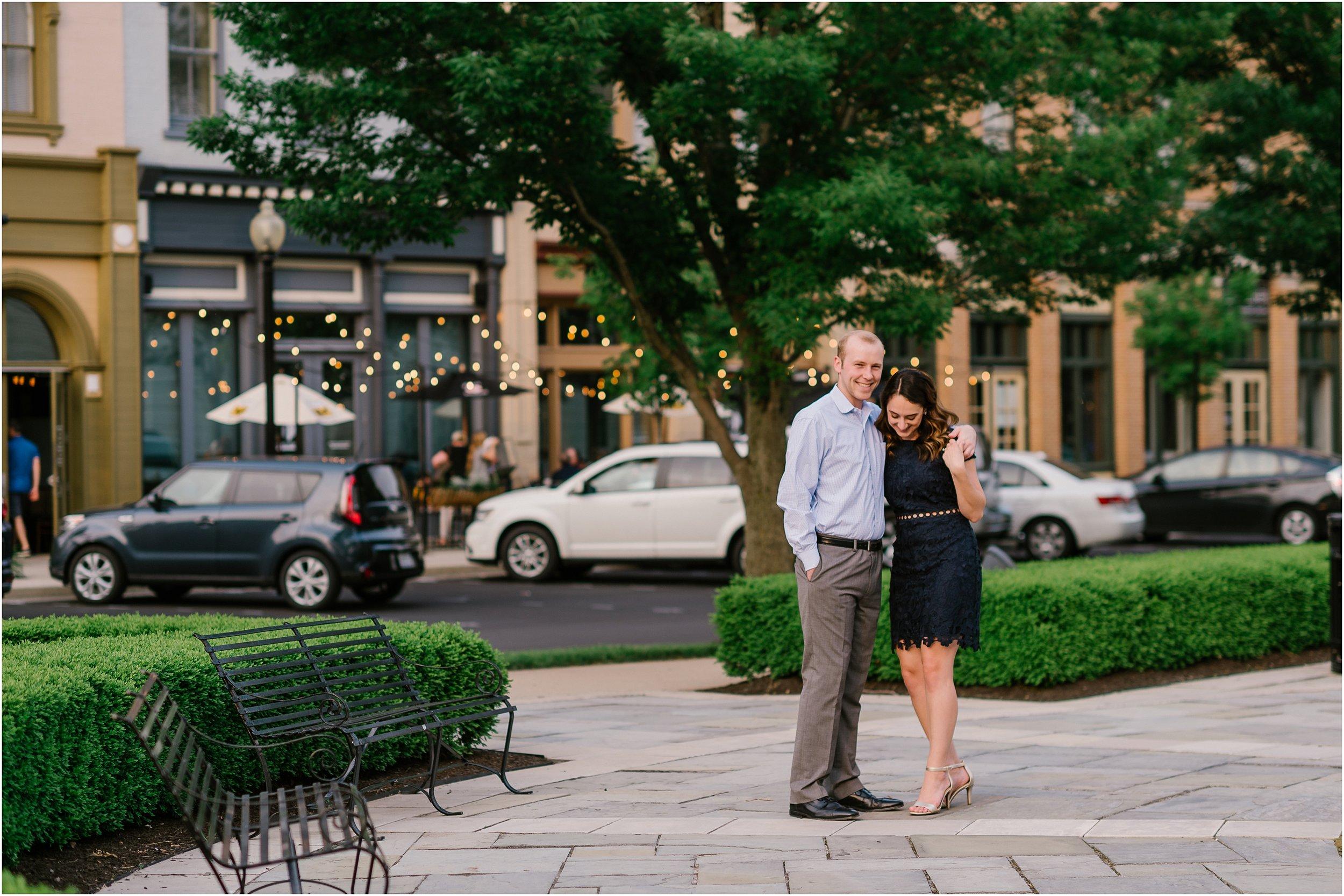 Rebecca Shehorn Photography Indianapolis Wedding Photographer Coxhall Garden Engagement_0185.jpg